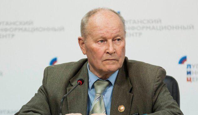 Михаил Гайдуков