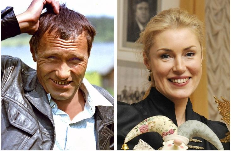 Клявер, Шукшина и другие: кто из звезд оказался детьми знаменитых актеров