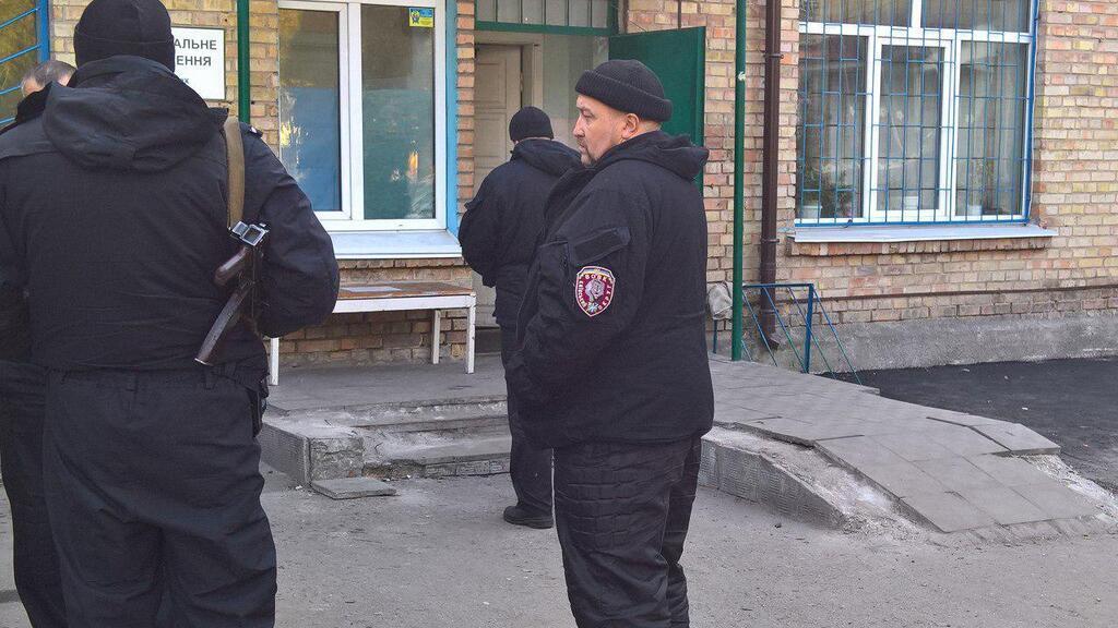 Журналістів не пустили до потерпілого в ДТП із Кулебою