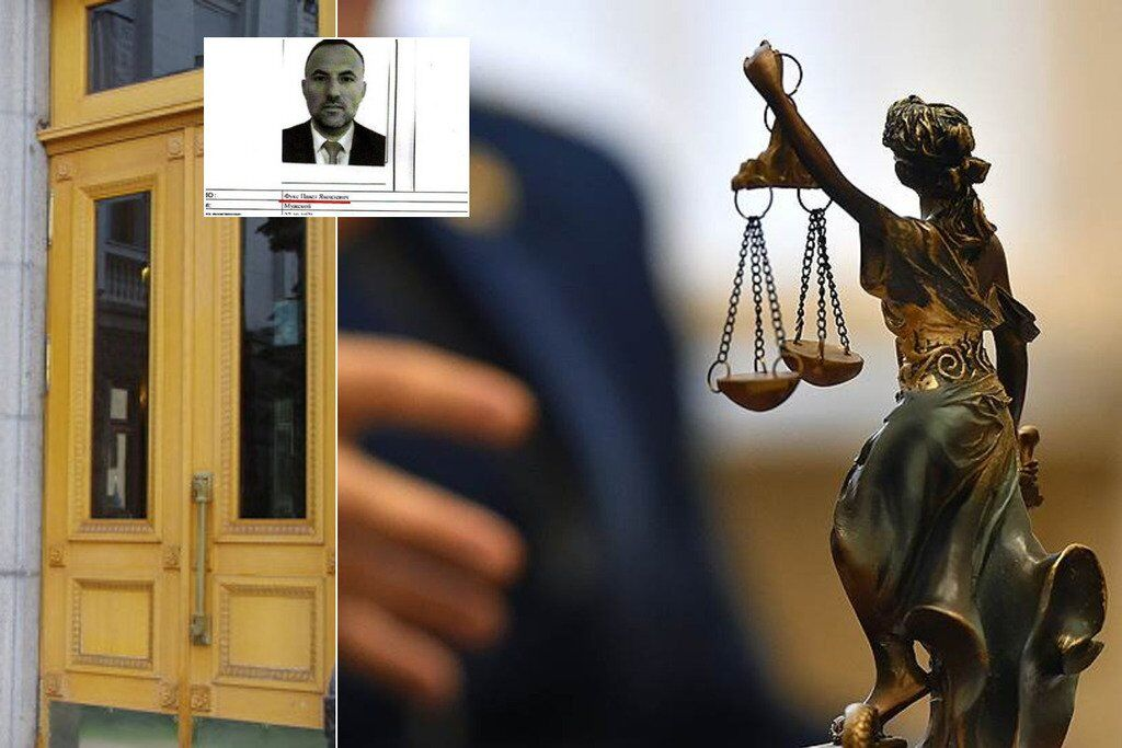 Судьи устроили демарш после жалобы в ОП: новый поворот в деле олигарха Фукса
