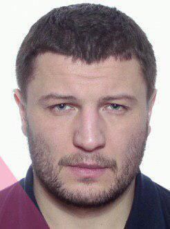 У Києві розшукують злочинця