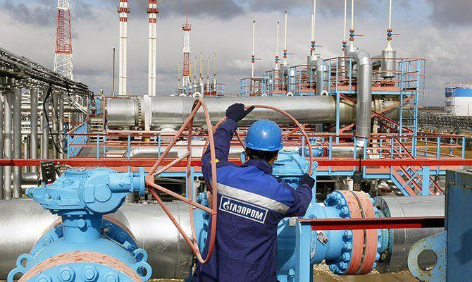 России предсказали поражение в газовой войне с Украиной