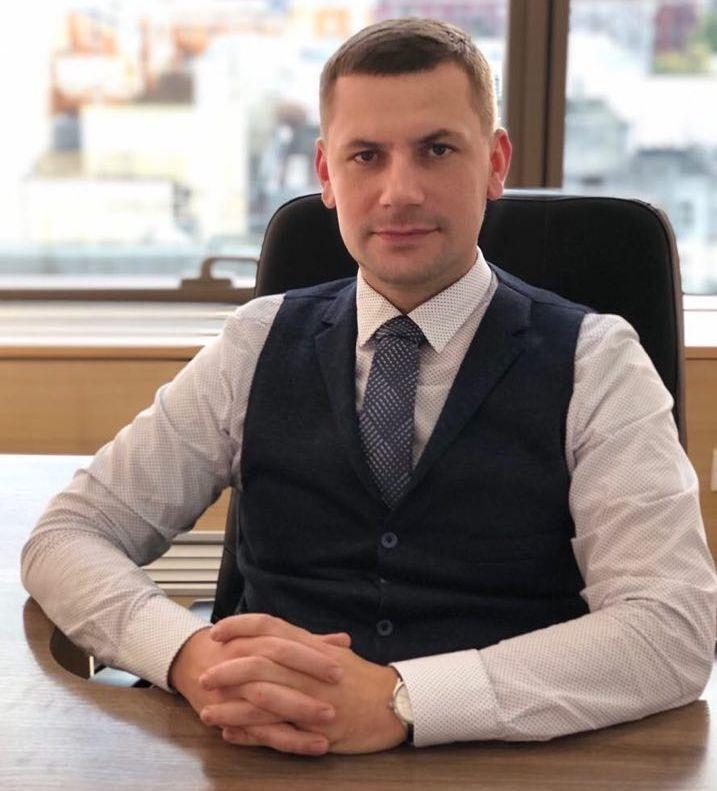 Сергій Тарасюк