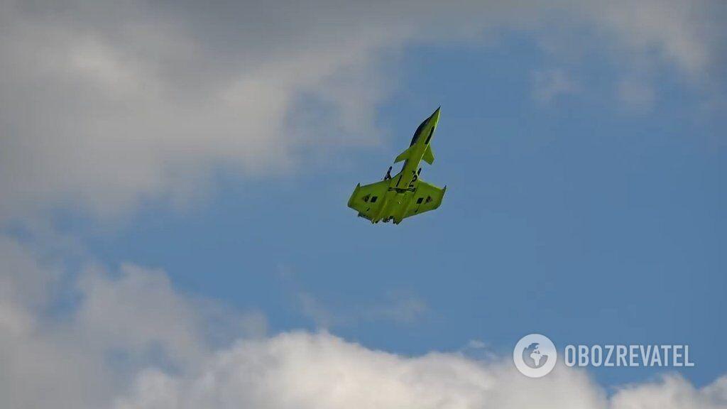 Безпілотний літак
