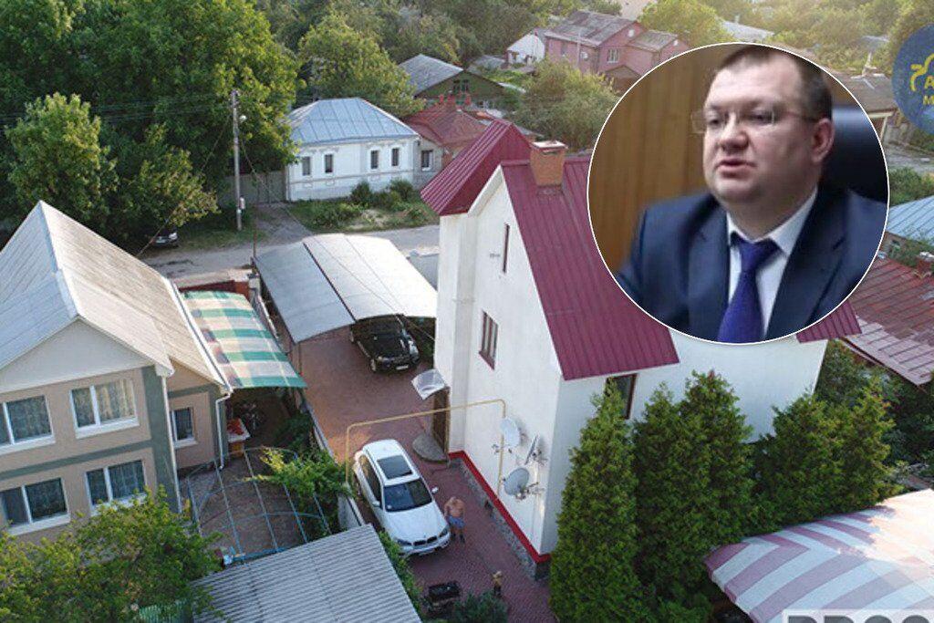 Прокурор Александр Фильчаков