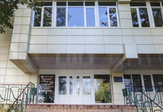 Одеський онкологічний центр