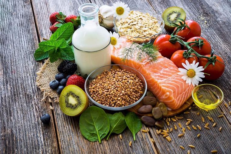 Здорове харчування – один із ефективних способів профілактики онкологічних захворювань ШКТ