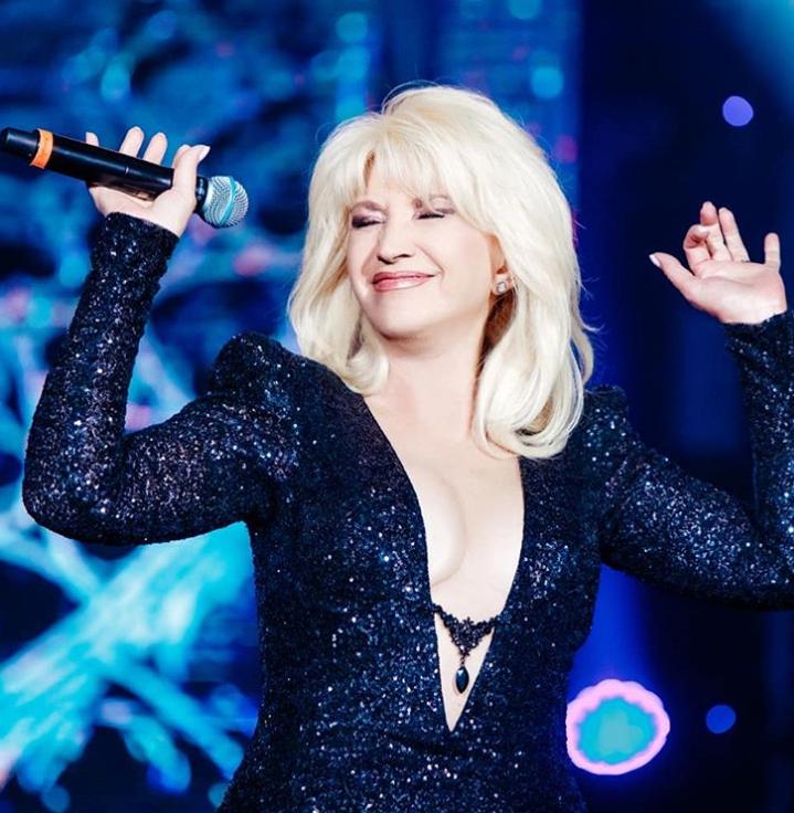 Ірина Аллегрова - скандал зі скасуванням концертів