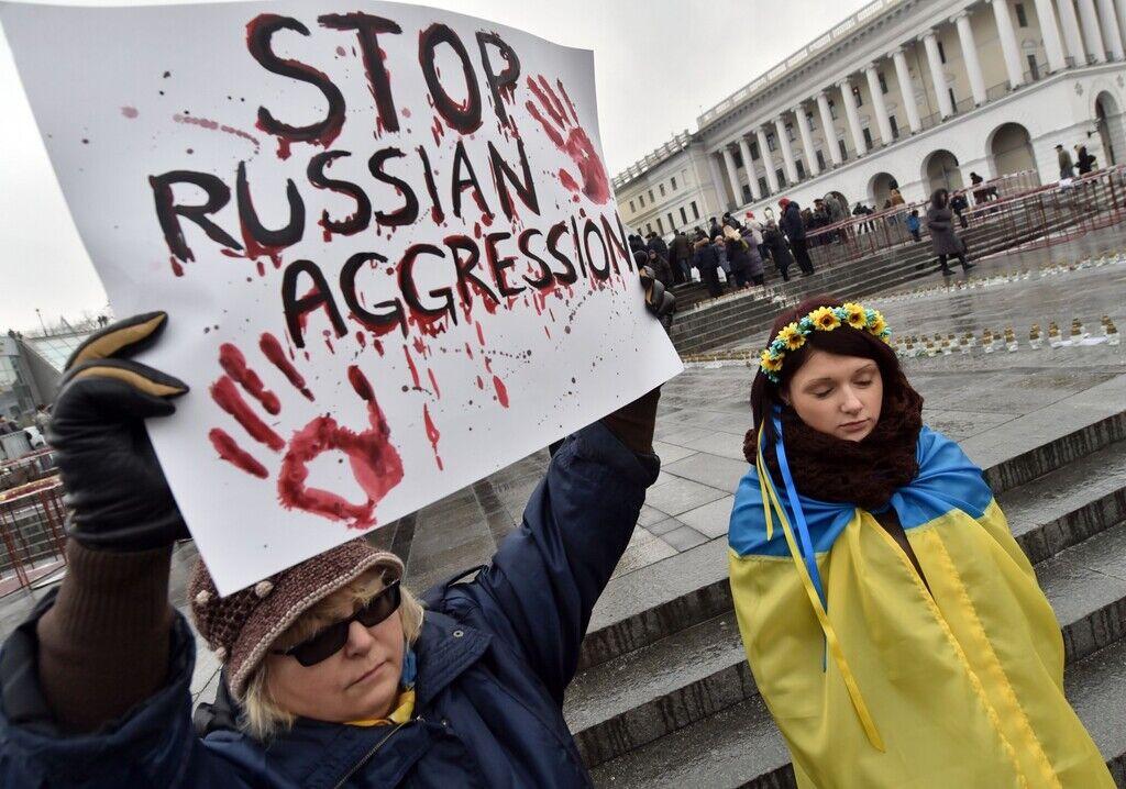 Украине важно не допустить снятия санкций с России