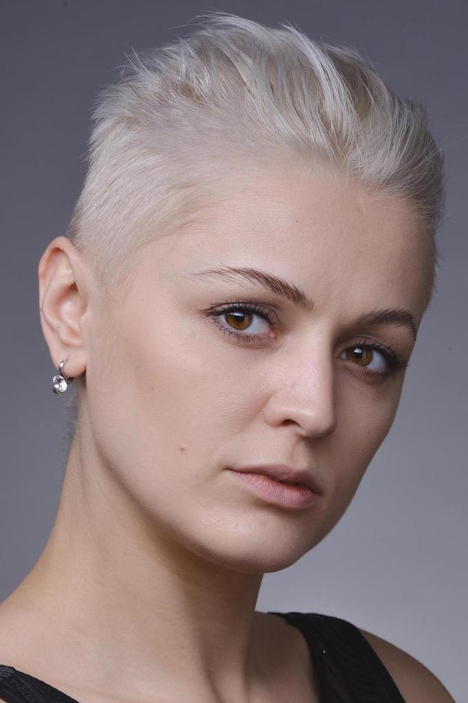Мария Перн