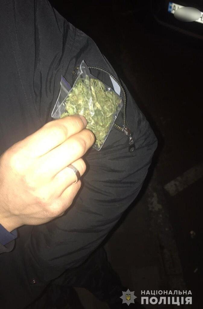За добу 26 листопада на Київщині патрульні поліцейські виявили 23 п'яних водія