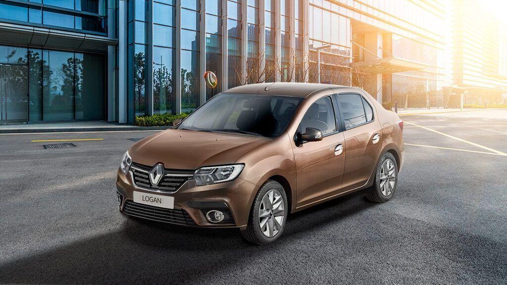 Renault Logan – главный соперник для Honda City