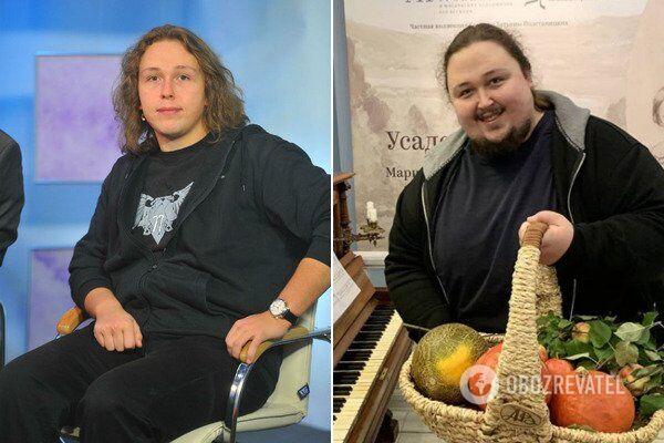 Затравкин до и после
