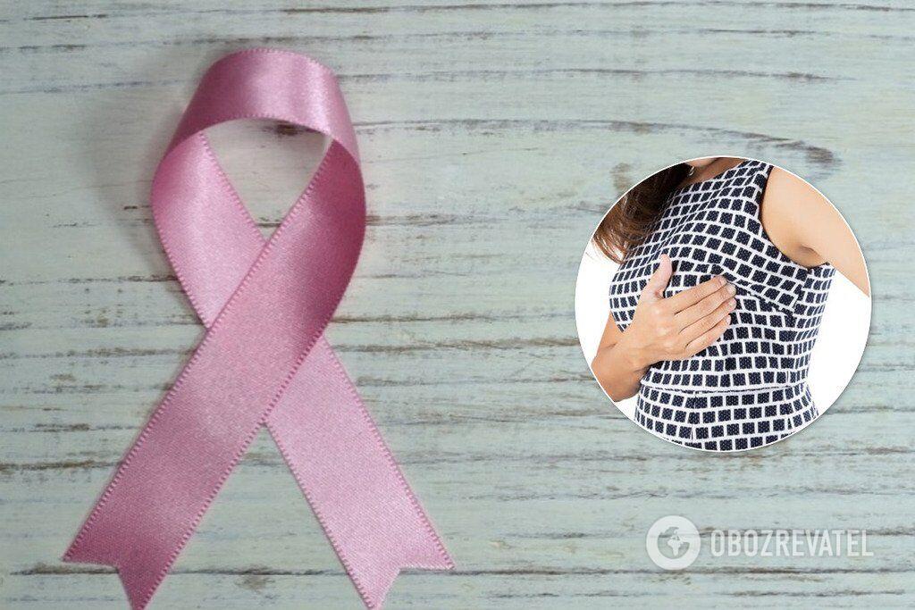 УЗД та мамографія – спосіб профілактики раку молочних залоз