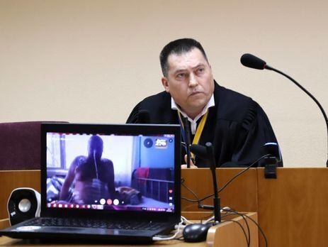Під час суду Шаповалов потрапив до лікарні і брав участь у засіданні під крапельницями