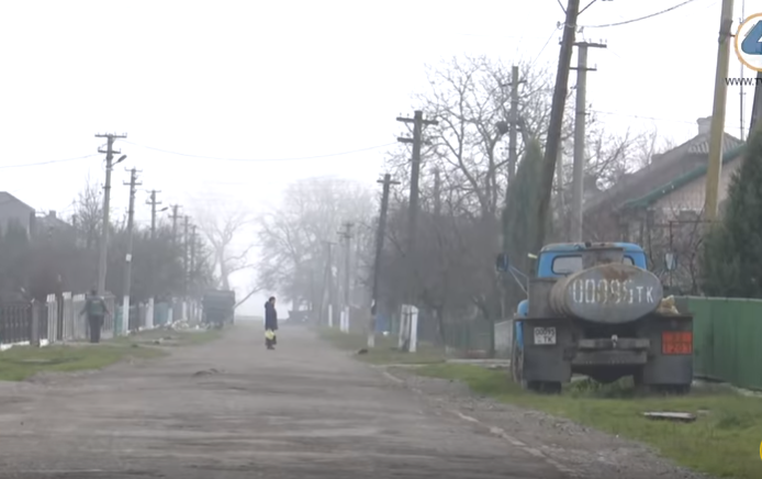 Село Вікторівка на Тернопільщині