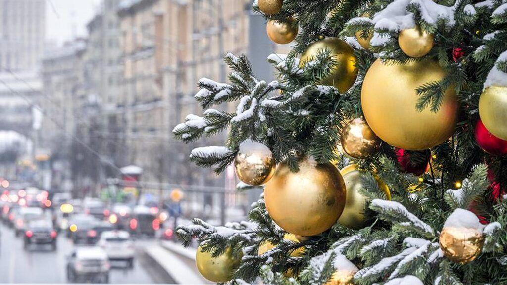 Справжня зима: озвучено прогноз погоди на Новий рік