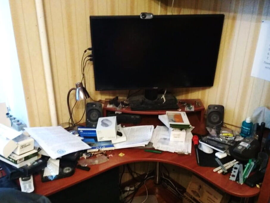 На Черкащині піймали хакерів, які вкрали мільйони по всьому світу