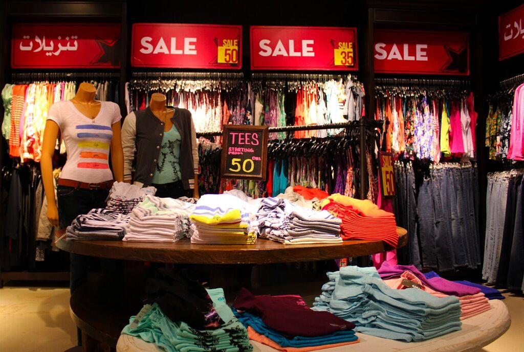 Заяви магазинів, що акційні товари поверненню не підлягають – просто маркетингові хитрощі