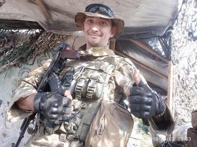 Геннадий Моторин, 37 лет