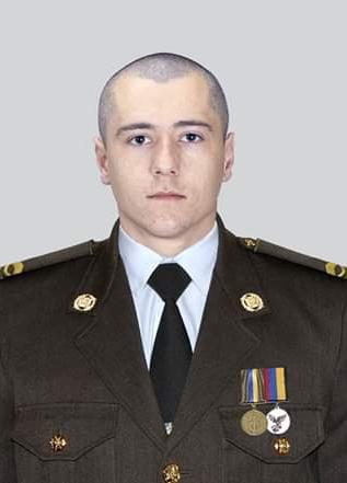Дмитрий Мовчан, 26 лет