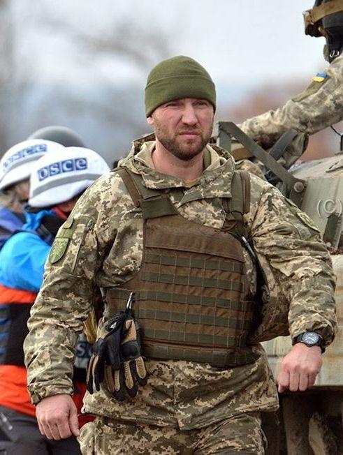 Евгений Коростелев, 41 год