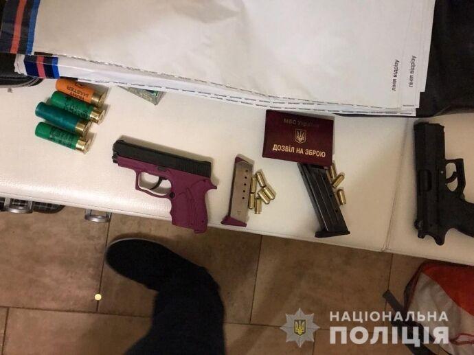 Похищали людей: в Николаеве поймали опасную банду