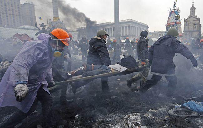 Справи Майдану: з'явилася статистика щодо покараних