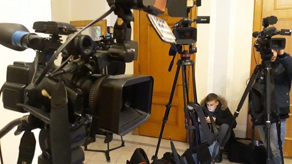 Заседание по импорту электроэнергии из России закрыли от СМИ