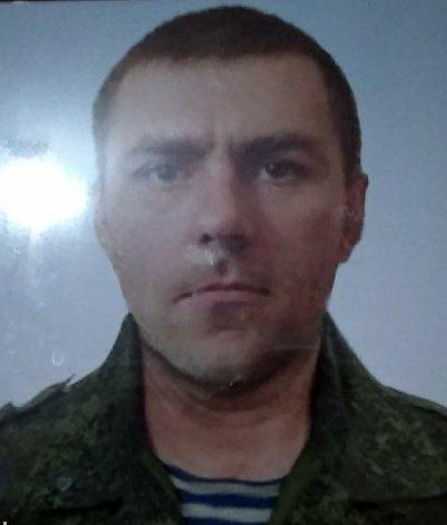 Андрій Нартов ліквідований на Донбасі