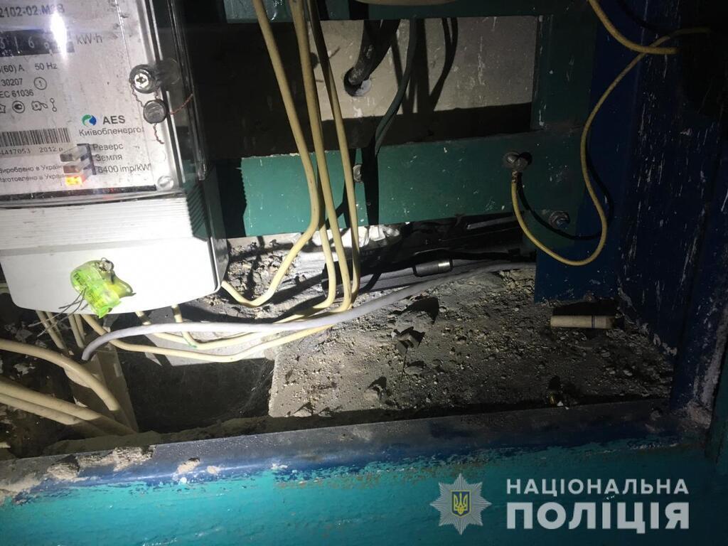 Вероятно, подозреваемый – капитан НГУ Руслан Томашов