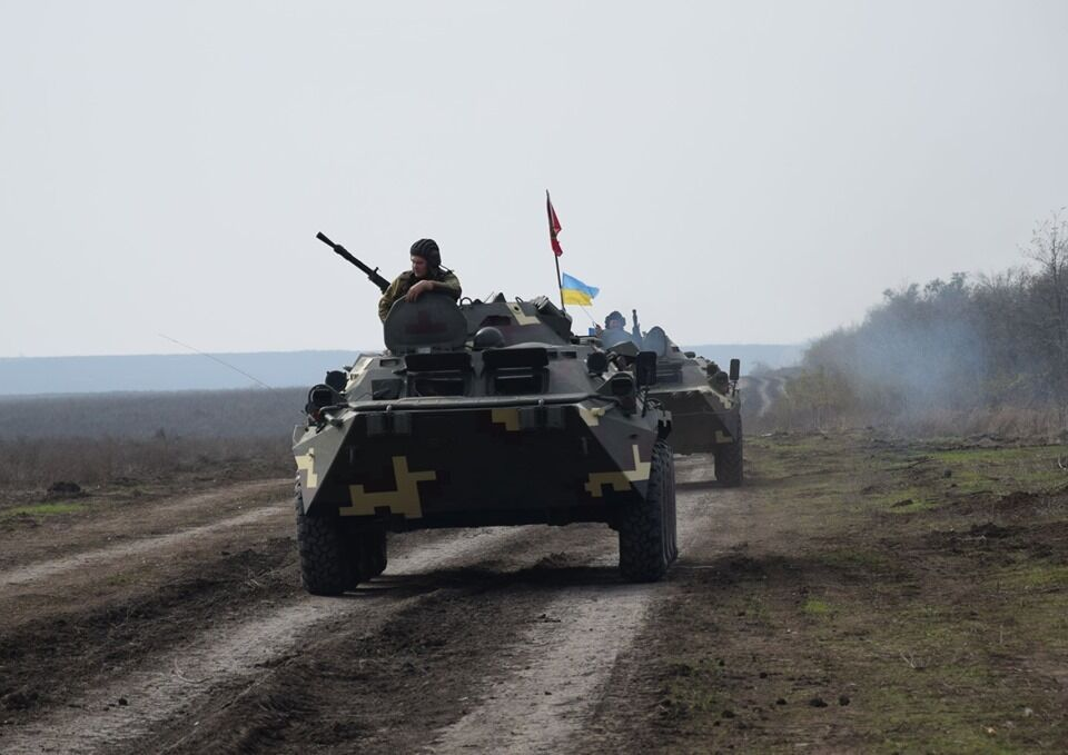 Отвод войск на Донбассе: в чем логика Зеленского