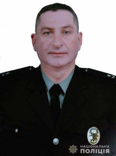 Владимир Стецюк
