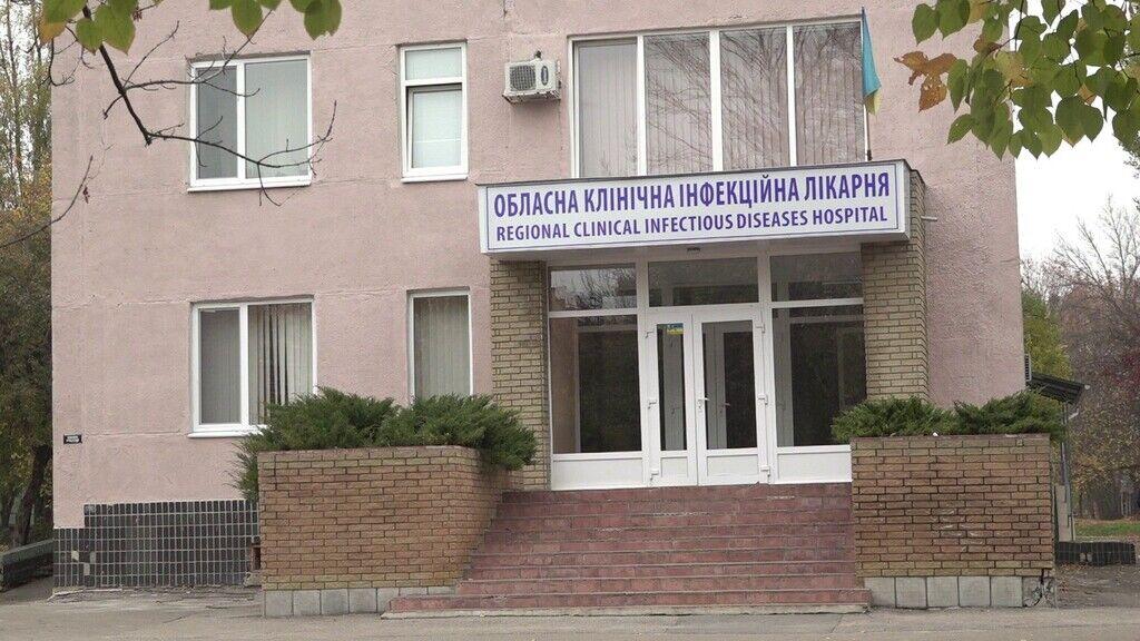 У Харківській області зафіксовано випадок захворювання на дифтерію
