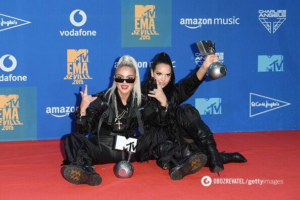 Loredana and Juju