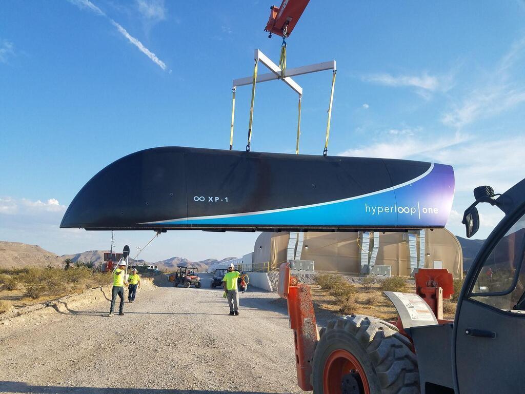 Компания Илона Маска возводит тоннель между городами Балтимор и Вашингтон