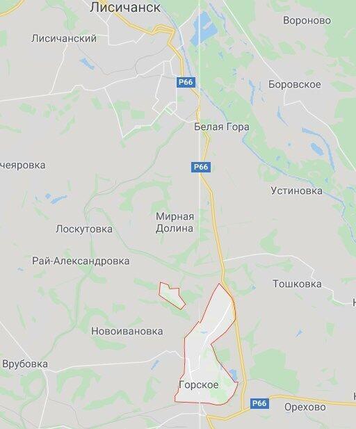 На Донбассе во время службы в ООС умер майор полиции