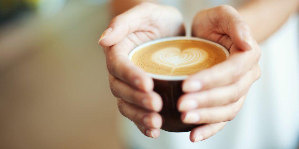 Відмова від кави може бути корисною
