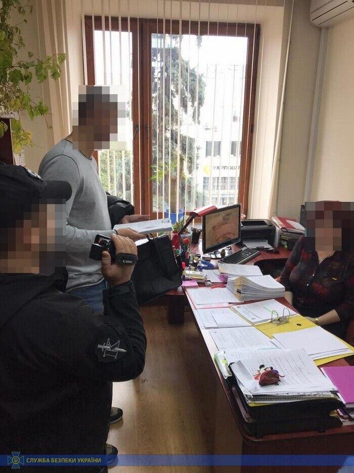Заммэра Ужгорода уличили в миллионной махинации с землей