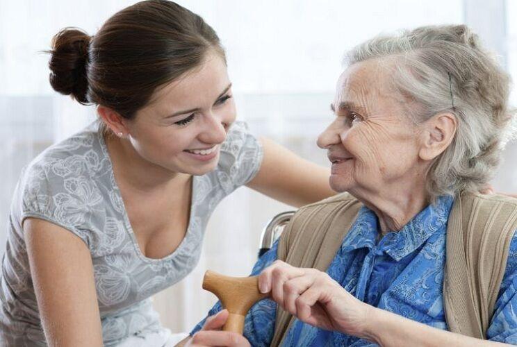 Деменція частіше вражає жінок