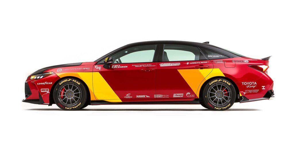 Лучше чем Toyota Camry: новый седан удивил характеристиками