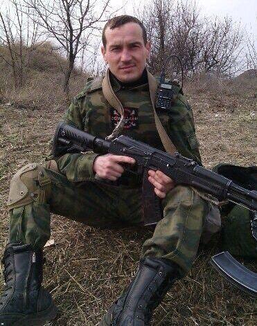 "Террорист Рамиль Мухамеджанов (""Ветер"")"
