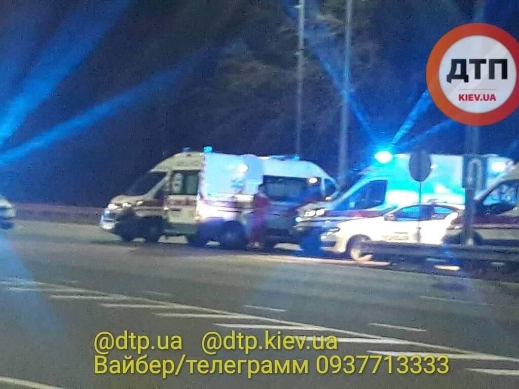 В Киеве подорвали авто Игоря Сало