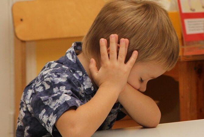 Обязательно напишите заявление о жестоком обращении с вашим ребенком