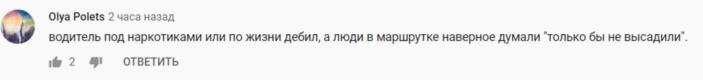 В Запорожье маршрутчик сбил ребенка и поехал дальше: ДТП попало на видео