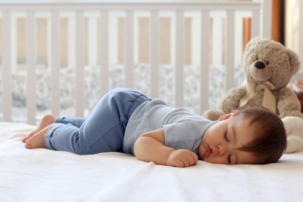 Легкий спосіб швидко заснути