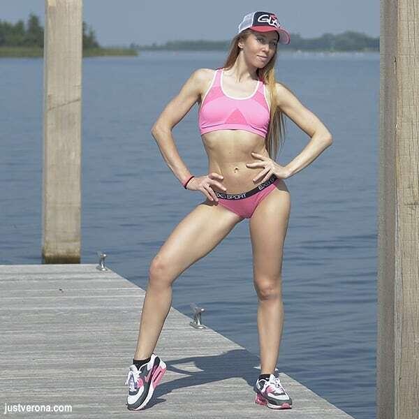 Верона ван де Лер