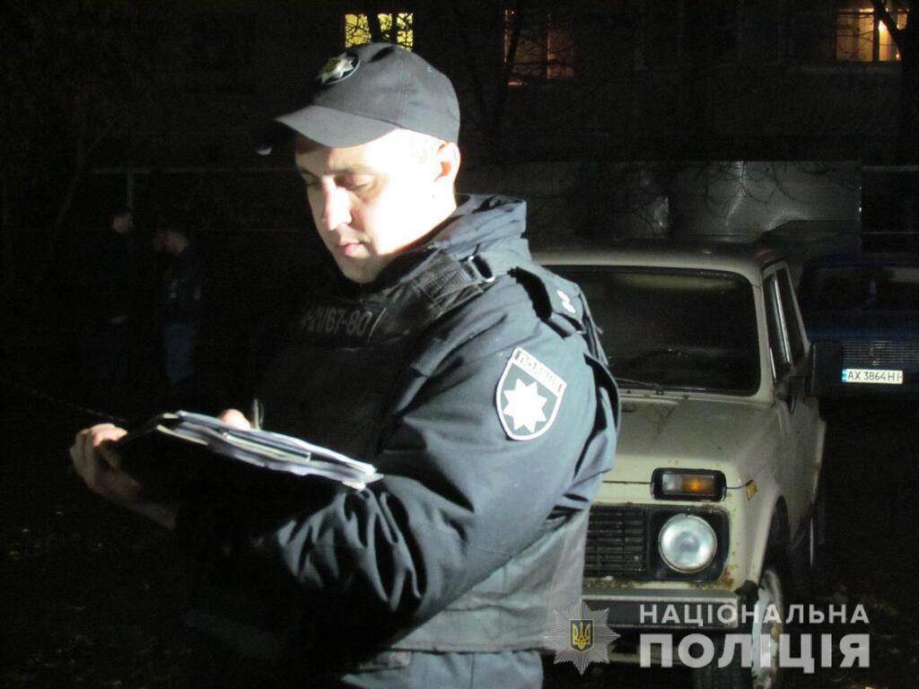 В Харькове на Студенческой расстреляли мужчину