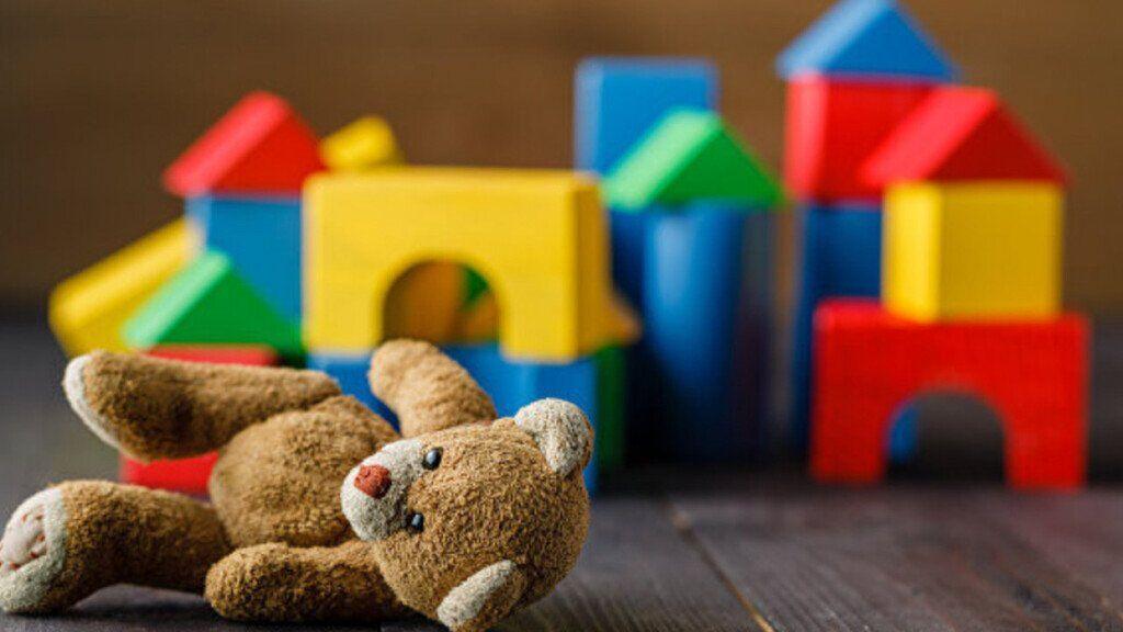 В детских садиках издеваются над детьми
