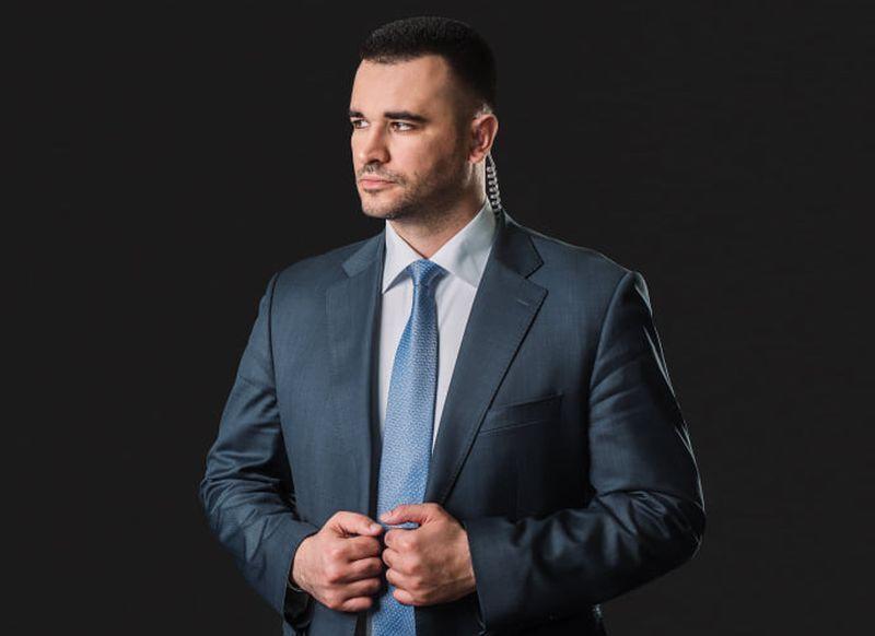 Николай Зборщик